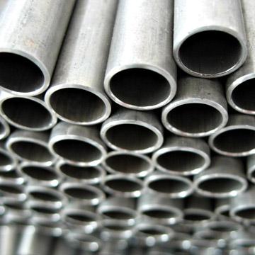 алюминиевая труба 1